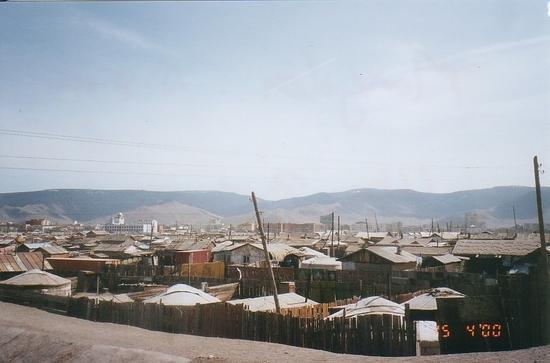 The Trans Mongolian & Ulaan Baatar (5)