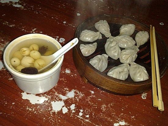 Delicious Dumpling Moments