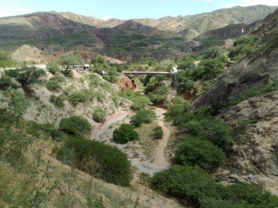 15-Xumi Shan Grottoes