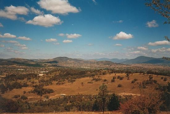 Canberra and ACT area (1)