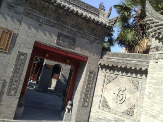 26-Temple of the Eight Immortals