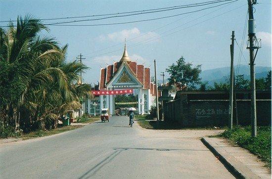 Ganlanba Mekong River Area (7)