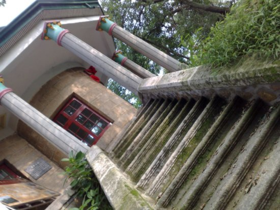 10-Jigongshan Third Day Adventure
