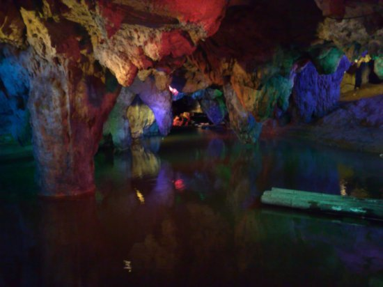 Yuhua Cave Adventure 33