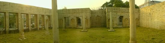 Ancient Mosque Walk (16)