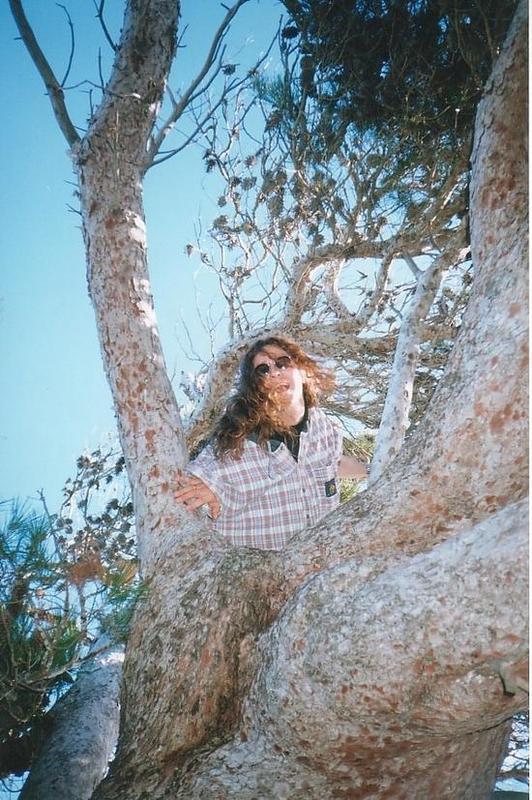 Adelaide Adventure (6) - June 1998