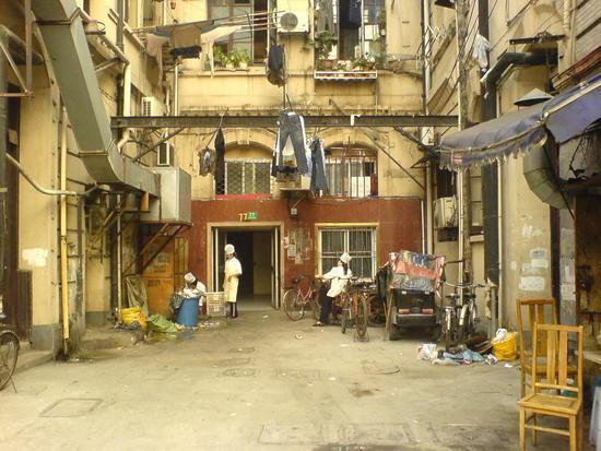 Shanghais Museums Bazaars & Bars (15)
