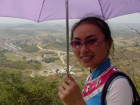 Gan Zhuang Shan Festival (9)