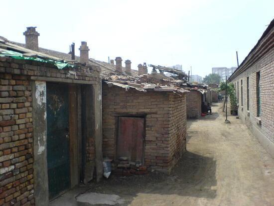 Baiyin Mappin The Town (11)