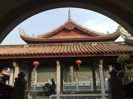 The Very Vibrant  Chaozhou City