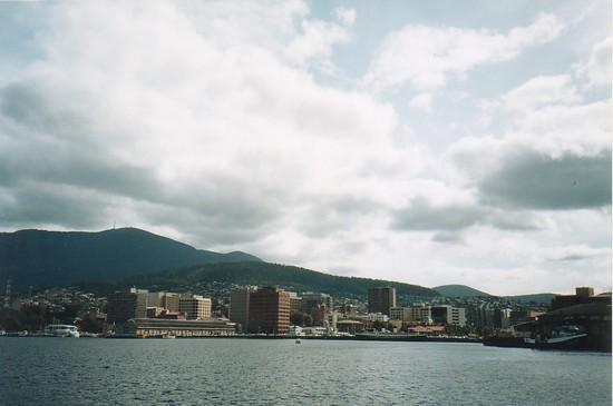 Hobart Area (5)