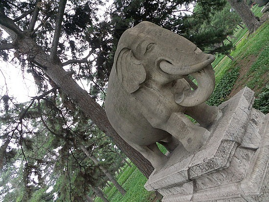 Beiling Park & Huang Taiji Tomb