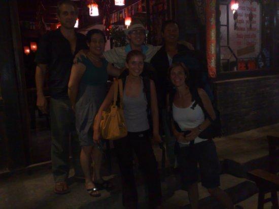 28-Wangs Court Yard & Zhang Bi Tunnels