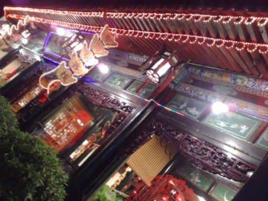 25-Wangs Court Yard & Zhang Bi Tunnels