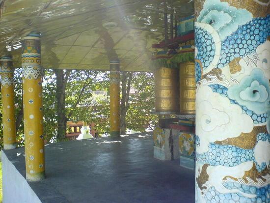 Litang Town & Monastery Walk (45)