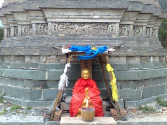 48-Wutai Shan Temple Adventure