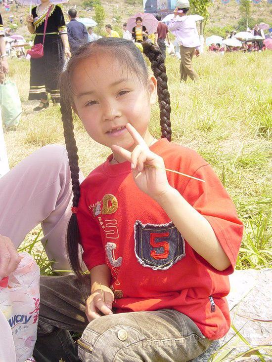 Gan Zhuang Shan Festival (24)