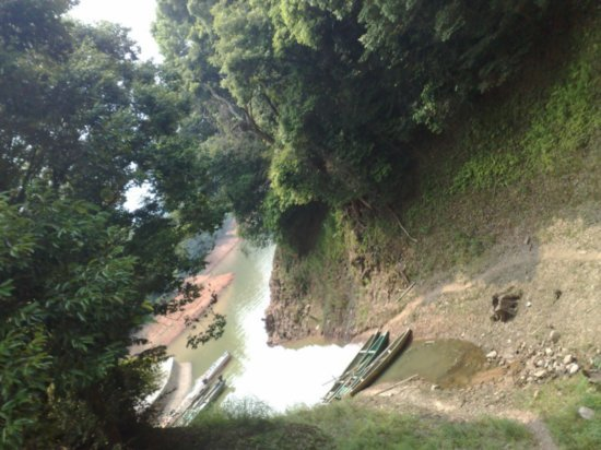 Taining Geo Park Adventure 34
