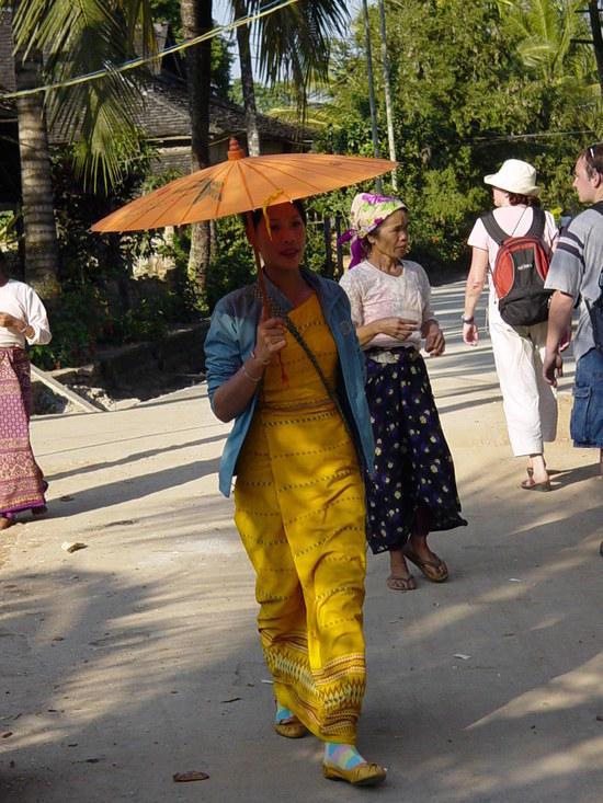 Galanba N Mekong  Rafting (14)