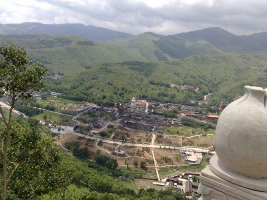4-Wutai Shan Temple Adventure