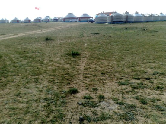 21-Hohhot Grasslands Adventure