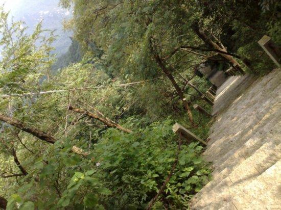 3-Jigongshan Third Day Adventure