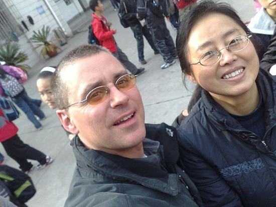 Hanzhong Beauties My School & Happenings