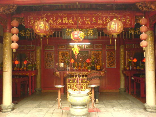 Local Temples (3)