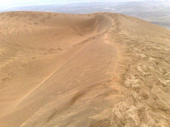 15-Hohhot Desert Adventure