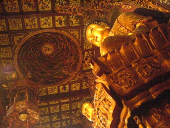 Shanghai City Temple Adventure (25)