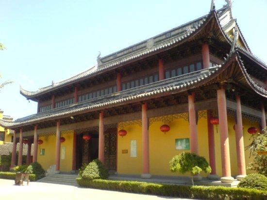 Zhouzhuang Water Village 33