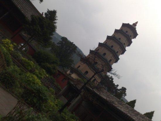 23-Jinci Temple Adventure
