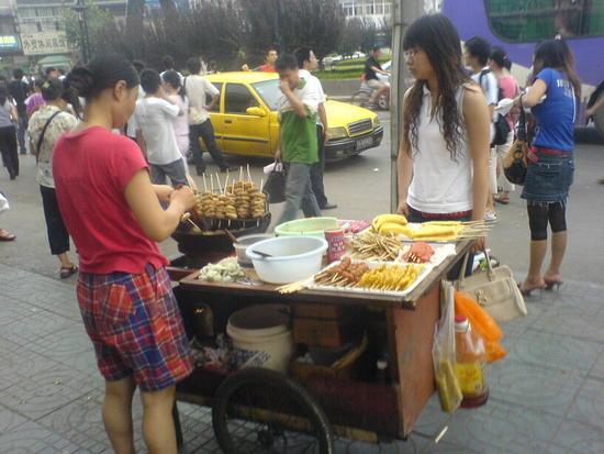 Nanjing - City Walk (8)