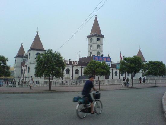 The Shaolin Monastery N Song Shan (27)