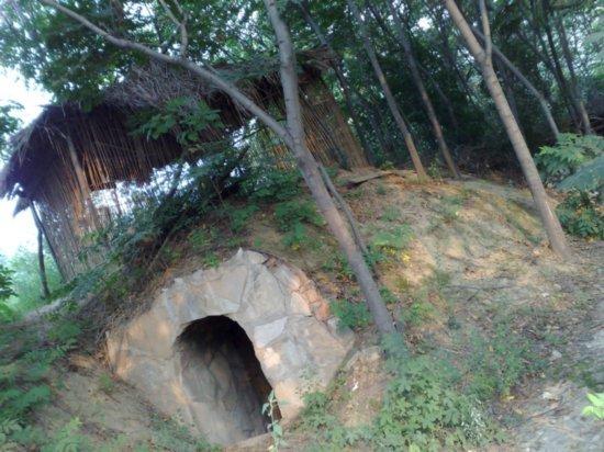 19-Banpo Neolithic Village