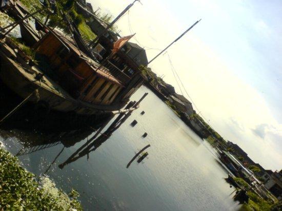 Zhouzhuang Water Village 24
