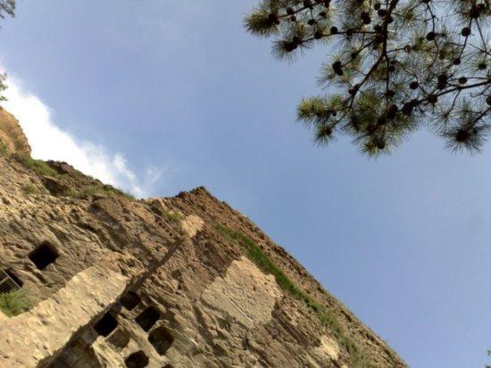 18-Yungang Grottoes Datong