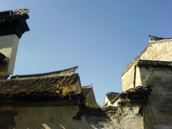 Zhouzhuang Water Village 25