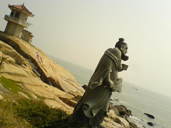 The Ancient Walled City of Chongwu (5)