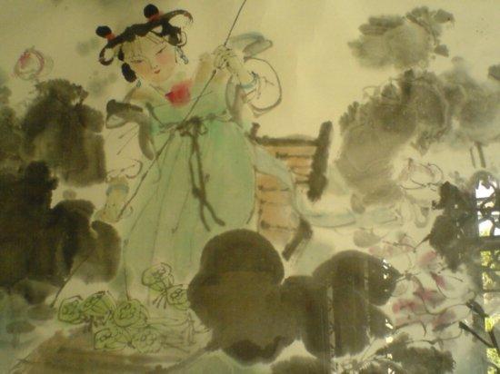 Zhouzhuang Water Village 6