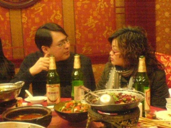 Another Spring Festival Dinner 08