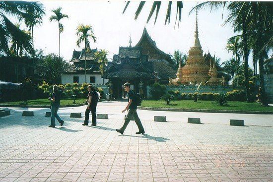 Ganlanba Mekong River Area (12)