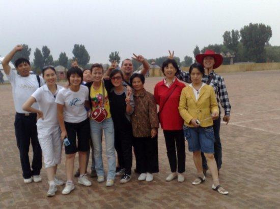 26-Hohhot Desert Adventure
