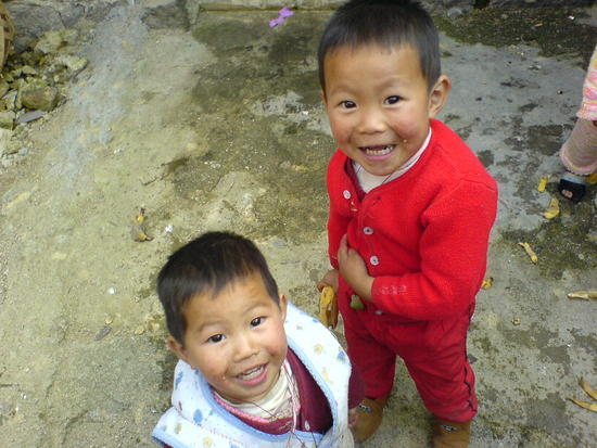 Chuxi Hakka Earth Building Group (21)