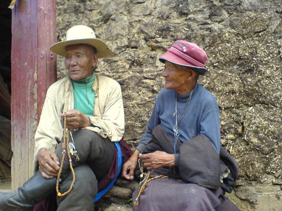 Litang Town & Monastery Walk (11)