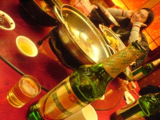 Another Spring Festival Dinner 15