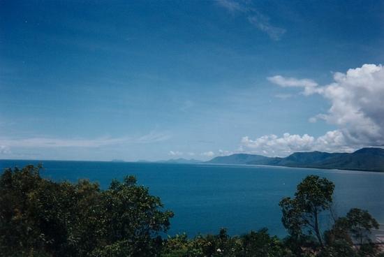 Port Douglas and Cairns - February 1995 (13)