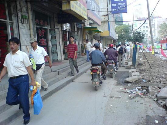 Lanzhou City Walk (12)