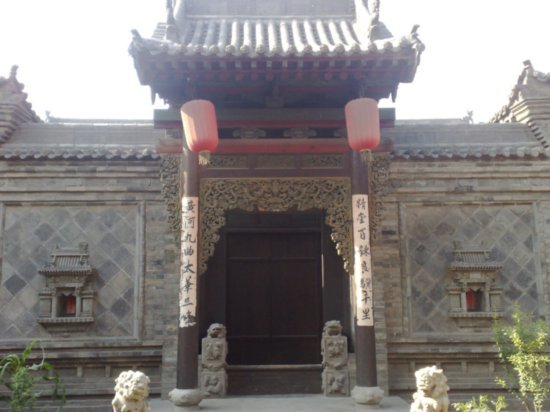 2-Shapely Roof Tops & Chinese Theatre