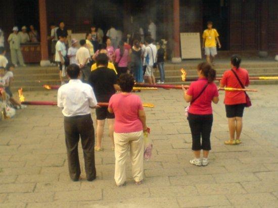 Suzhou - Beisi Ta & City Walk 25